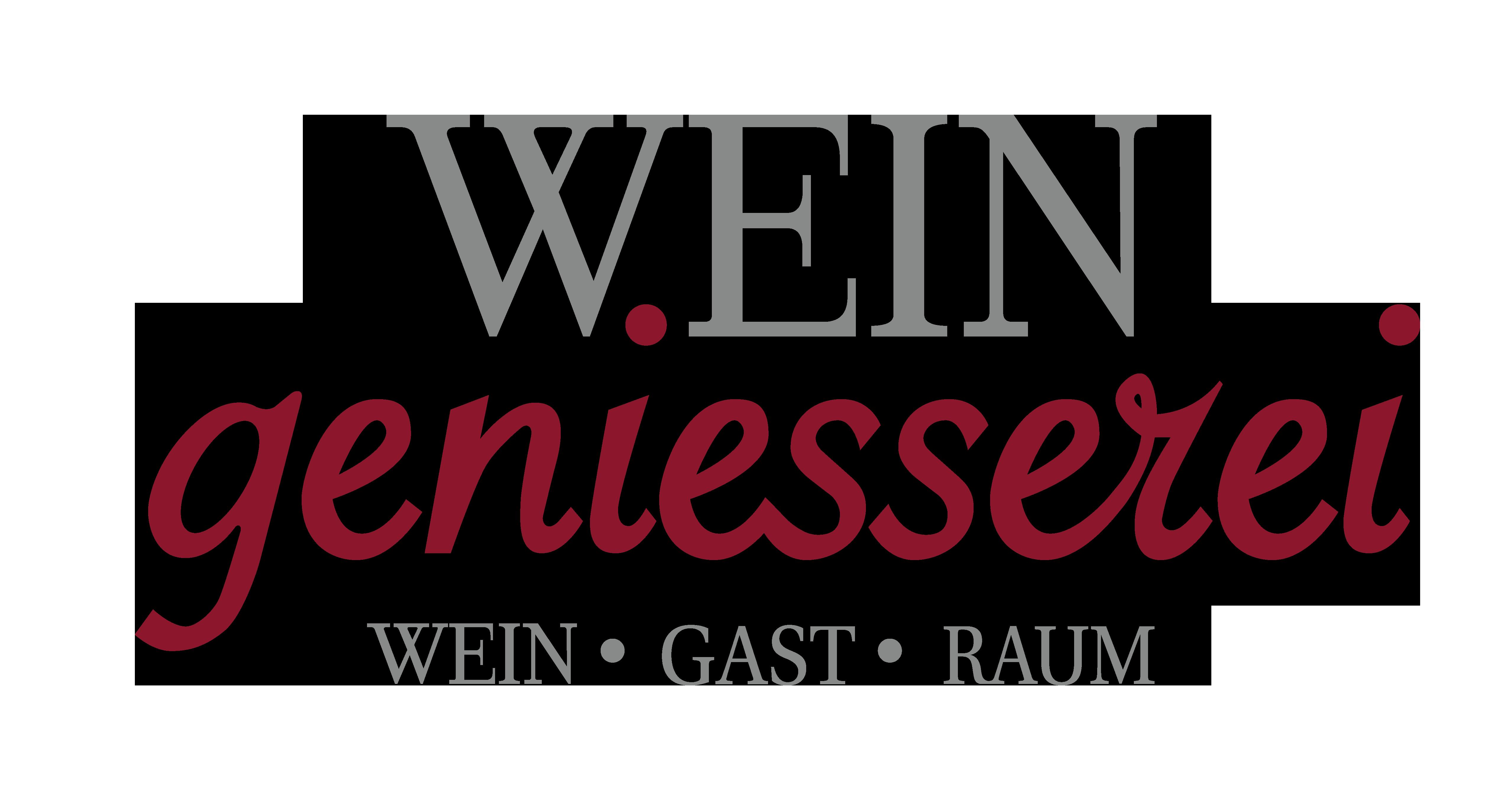 Weingeniesserei